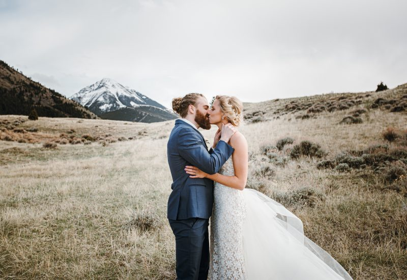 Chico Montana Wedding | Jase and Lindsey