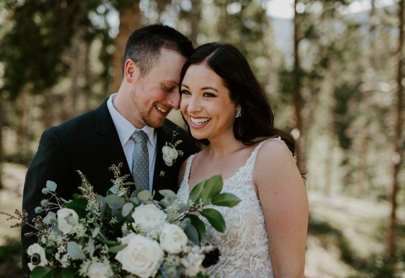 Rock Creek Resort Wedding | Brett and Baili