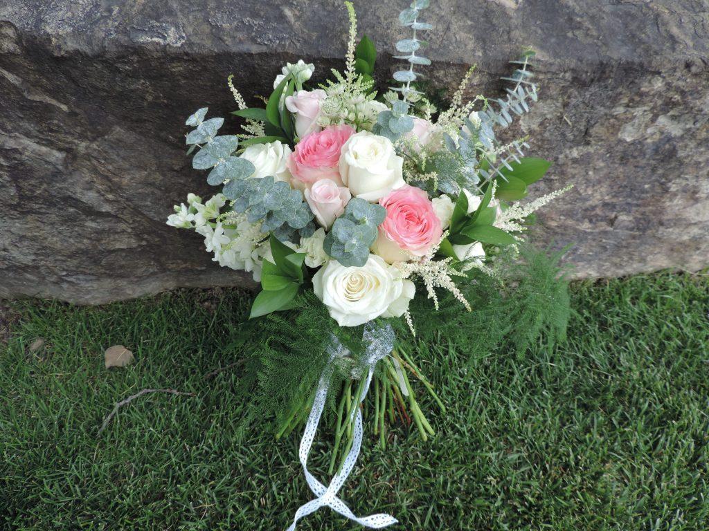 DanWalt Garden Wedding