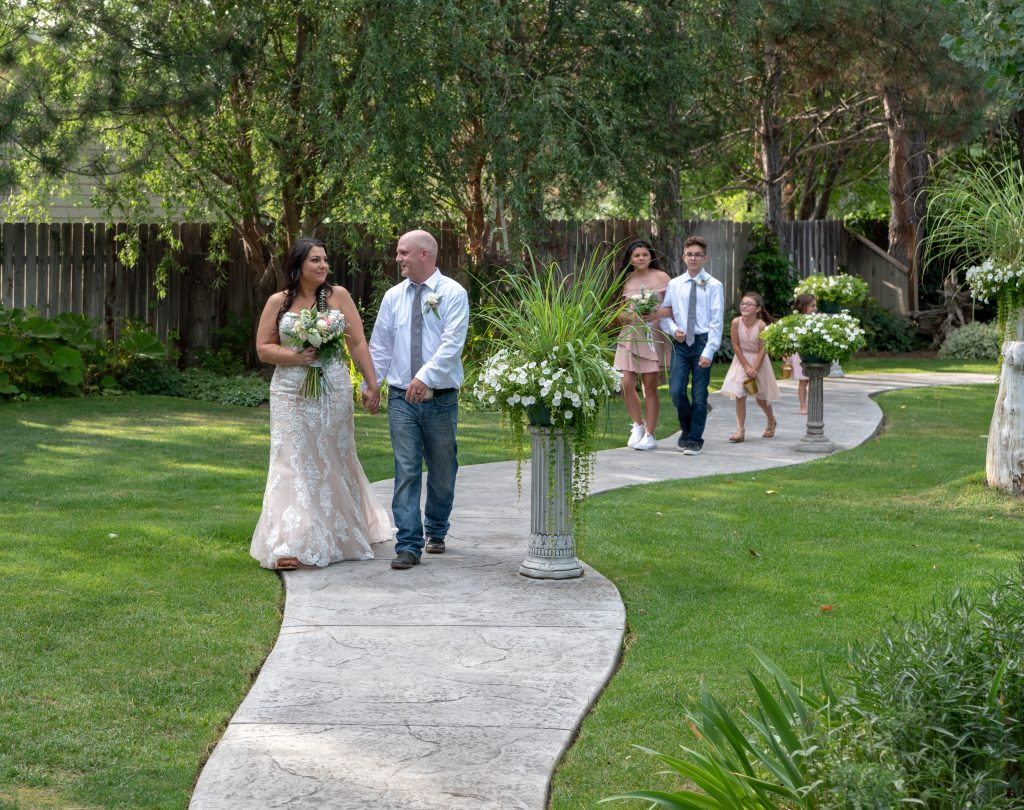 Planning Everyday Events Wedding