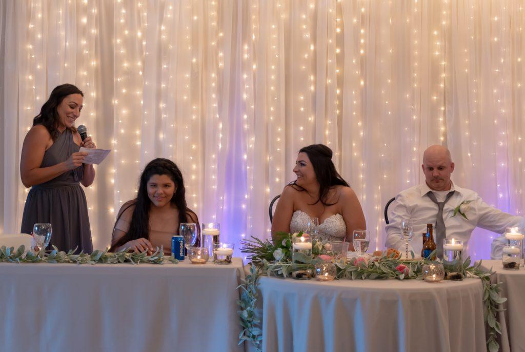 DanWalt Wedding Reception