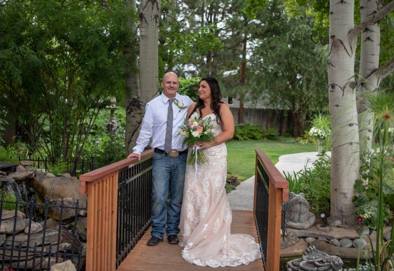DanWalt Gardens Wedding | Toby & Ashley