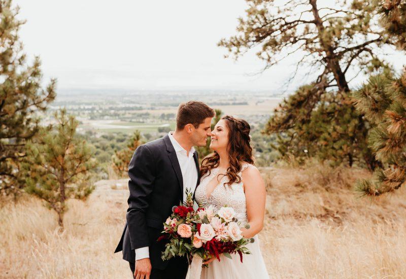 Yellowstone Country Club | Chris & Alexa